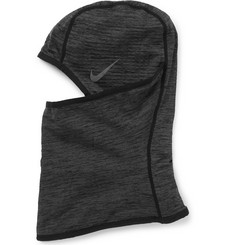 Nike Therma Sphere Mélange Stretch-Jersey Balaclava