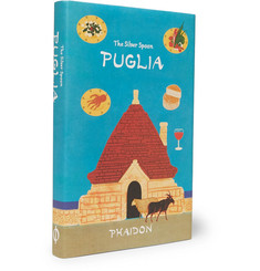 Phaidon - The Silver Spoon: Puglia Hardcover Book