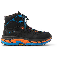 Hoka One One - Tor Ultra Hi WP Hiking Boots