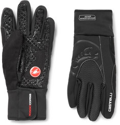 Castelli Estremo Windstopper Jersey Cycling Gloves