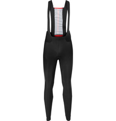 Castelli Sorpasso Mesh and Stretch-Jersey Cycling Bib Tights