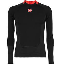 Castelli Prosecco Mesh Cycling Base Layer