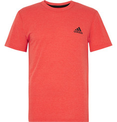 Adidas Sport Ultimate Mélange Climalite T-Shirt