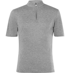 Iffley Road Sidmouth Drirelease Half-Zip Top