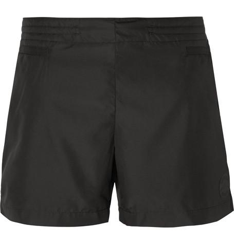 iffley road male pembroke shell shorts