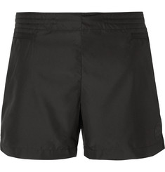 Iffley Road - Pembroke Shell Shorts