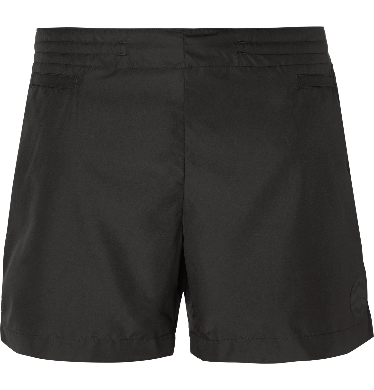 Pembroke Shell Shorts Iffley Road