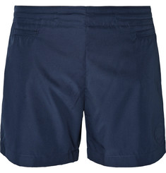 Iffley Road Pembroke Shell Shorts