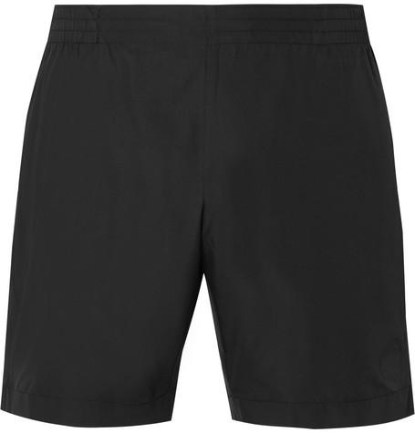 iffley road male hampton shell shorts