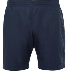 Iffley Road - Hampton Shell Shorts