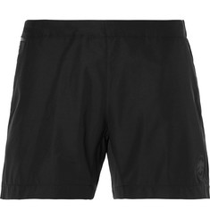 Iffley Road Thompson Shell Shorts