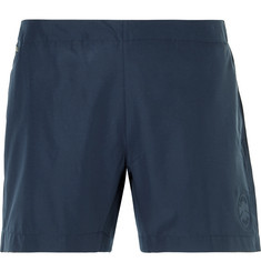 Iffley Road - Thompson Running Shorts