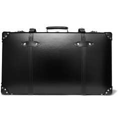 "Globe-Trotter - 30"" Extra Deep Leather-Trimmed Suitcase"