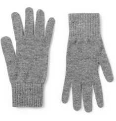 William Lockie - Cashmere Gloves