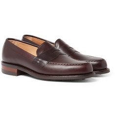 Cheaney Howard R Leather Penny Loafers