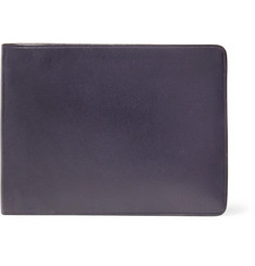 Il Bussetto - Polished-Leather Billfold Wallet