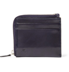Il Bussetto Leather Wallet
