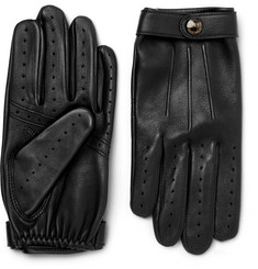 Dents Fleming Leather Gloves