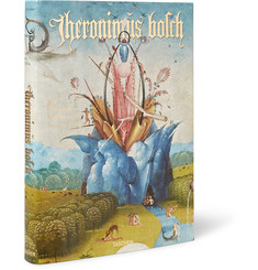 Taschen Hieronymus Bosch: The Complete Works Hardcover Book