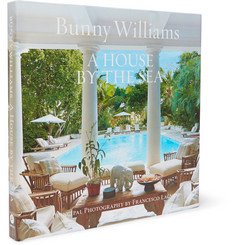 Abrams - A House By The Sea Hardcover Book
