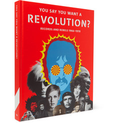 Abrams - You Say You Want a Revolution?: Records and Rebels 1966-1970 Hardcover Book