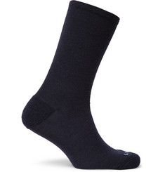 Pas Normal Studios Merino Wool-Blend Cycling Socks