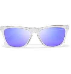 Oakley Frogskins Square-Frame Acetate Sunglasses