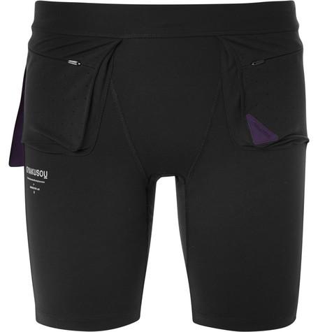 Nike x Undercover - NikeLab Gyakusou Running Shorts b699a1a2b