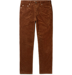 Norse Projects Edvard Cotton-Corduroy Trousers