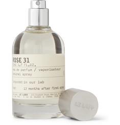 르 라보 로즈 31 EDP 니치향수 핸드메이드 퍼퓸 50ml Le Labo Rose 31 Eau de Parfum, 50ml
