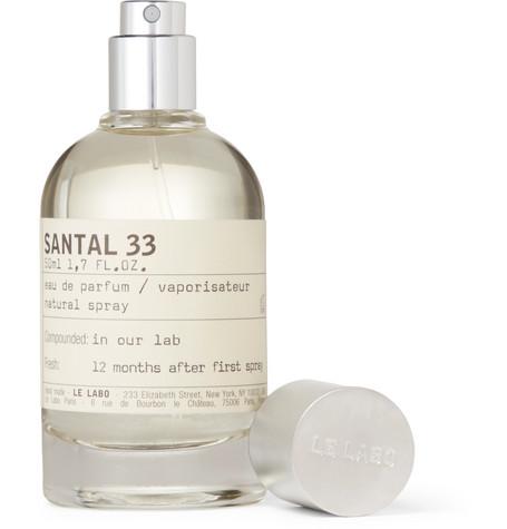 Le Labo Santal 33 Eau De Parfum, 50Ml In Colorless