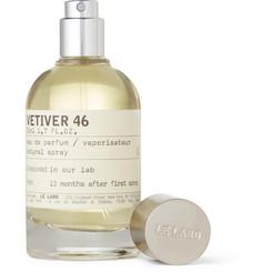 르 라보 베티버 46 EDP 니치향수 핸드메이드 퍼퓸 50ml Le Labo Vetiver 46 Eau de Parfum, 50ml
