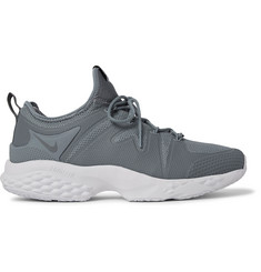Nike Air Zoom LWP 16 Rubber-Panelled Mesh Sneakers