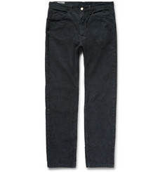 Cav Empt Slim-Fit Cotton-Corduroy Trousers