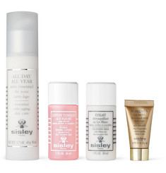 Sisley - Paris All Day All Year Essential Anti-Aging Programme