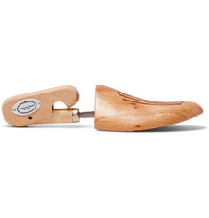 George Cleverley - Wooden Shoe Trees