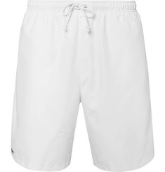 Lacoste Tennis - Shell Tennis Shorts