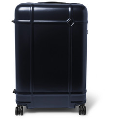 Fabbrica Pelletterie Milano - Globe Spinner 76cm Polycarbonate Suitcase
