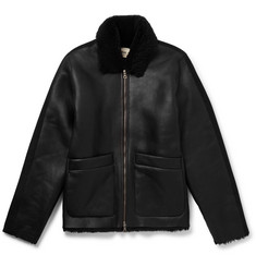 Folk - Shearling Jacket