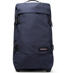 Eastpak - Tranverz M Nylon-Canvas Suitcase