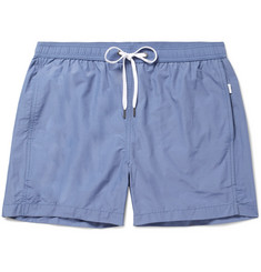 Onia Charles Short-Length Swim Shorts