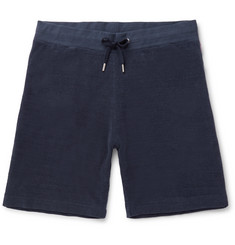 Orlebar Brown Afador Cotton-Terry Shorts