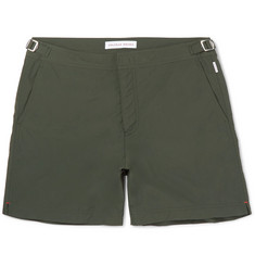Orlebar Brown Bulldog Mid-Length Swim Shorts