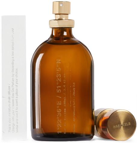 """HAECKELS Gps 23' 5""""N Rose Eau De Parfum, 100Ml - One Siz in Colorless"""