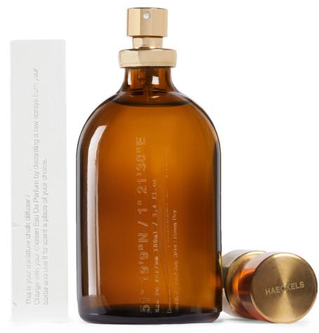 """HAECKELS Gps 21 '30""""E Fennel Eau De Parfum, 100Ml in Colorless"""