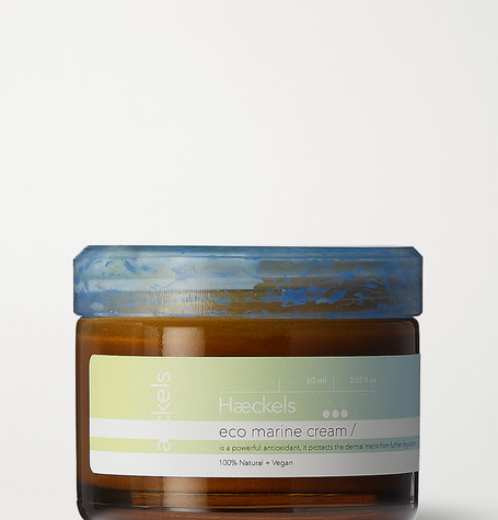 HAECKELS Eco Marine Extract Facial Cream, 60Ml - Brown - One Siz