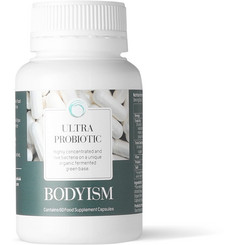Bodyism - Ultra Probiotic, 60 Capsules