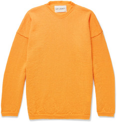 Our Legacy - Mohair-Blend Sweater