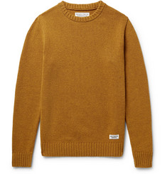 Wacko Maria Wool Sweater