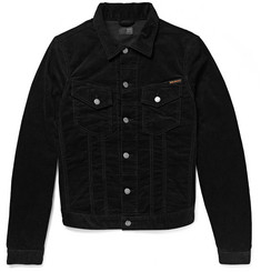 Nudie Jeans Billy Slim-Fit Stretch-Cotton Corduroy Jacket